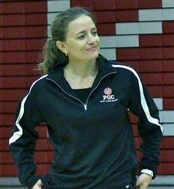 Dena Evans