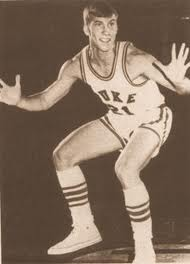 Dick DeVenzio Duke 1971